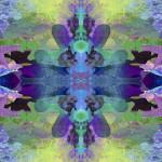 Lynmouth indigo