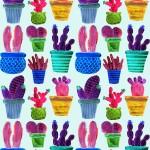 Mint Cactus